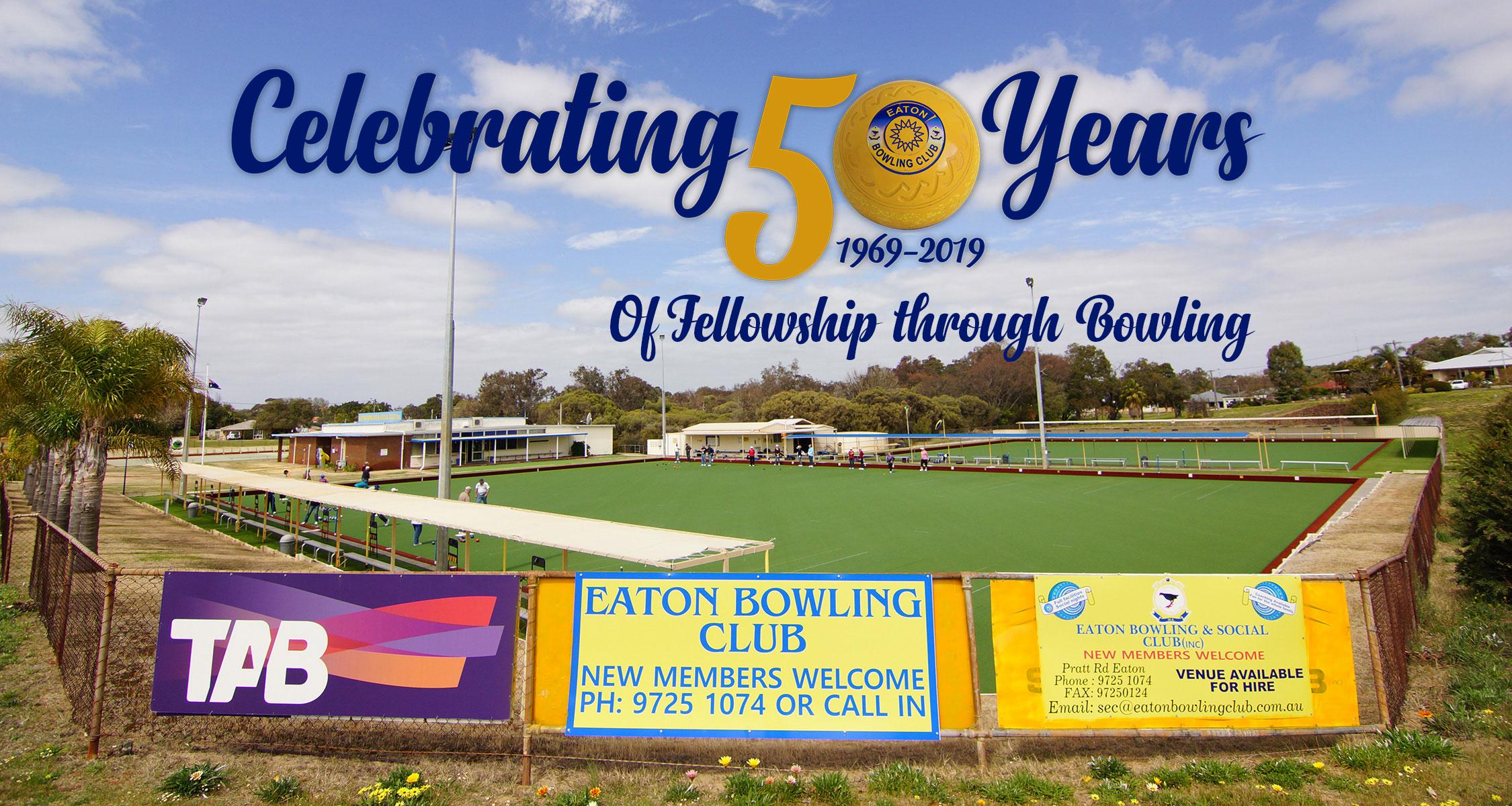 Eaton Bowls Club