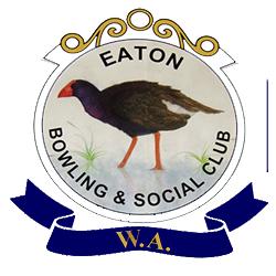 Eaton Bowling Club Logo